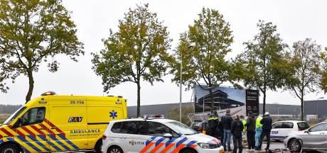 Fietser gewond bij aanrijding op Swaardvenstraat in Tilburg