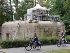 Het Bolwerk en Groede Podium springen in op landelijke Bunkerdag