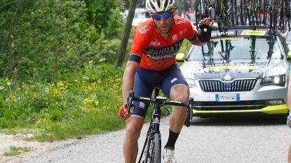 """KOERS KORT: Nibali en Porte: """"Froome is favoriet voor de Tour"""" - Opgave Wellens in Zwitserland"""