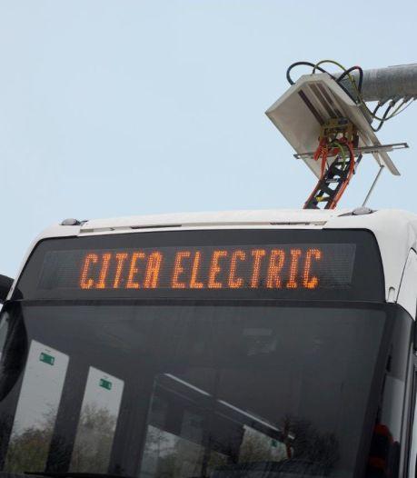 VDL zet in op lichtere elektrische stadsbus, goed voor dertig procent energiebesparing