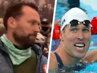 Olympisch zwemkampioen Klete Keller aangeklaagd voor bestorming Capitool