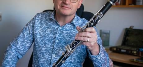 Jan-Joris houdt van de 'schwung' van Egerländer-muziek: 'Het is heel vrolijk'