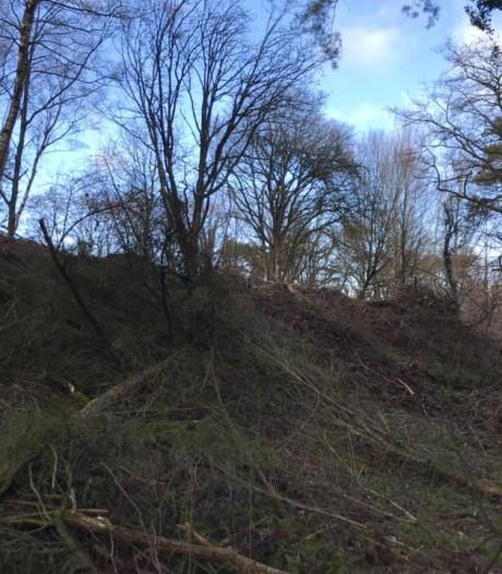 Aanleg rockpark op oude Nijverdalse vuilstort uitgesteld