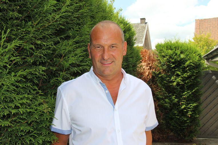 Wim De Bleeker zal niet langer alle voetbaluitslagen verzamelen.