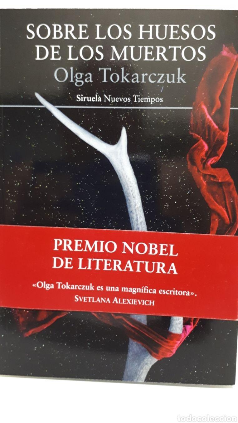 De Spaanse cover Beeld