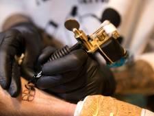 Voor altijd de DDW bij je met een tatoeage