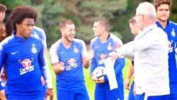 VIDEO. Ook dat is Eden Hazard: zijn meest hilarische momenten bij Chelsea