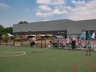 Gemeente gaat nieuwe cultuurzaal mét nieuwe bibliotheek bouwen aan sporthal
