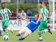 Jasper Werkhoven volgt Patrick Loenen naar Sportlust'46