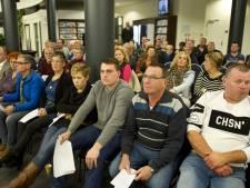 Geen azc in Steenbergen, maar wel statushouders