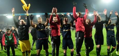 La finale de la Coupe de Belgique va peut-être avoir lieu