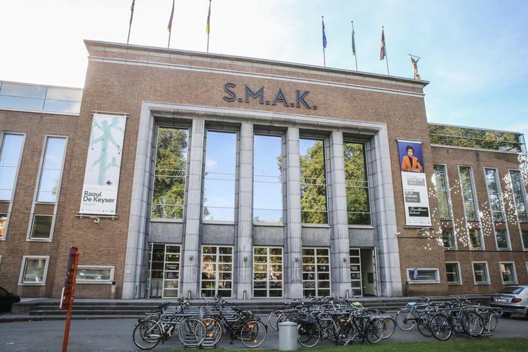 Het SMAK wordt niet expliciet vernoemd, maar kan wel aanspraak maken op een deel van de 95 miljoen euro voorzien voor cultuur.