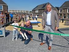 Hoef en Haag aan de A27 gewild dorpje: 1000 kandidaten voor 27 huurwoningen