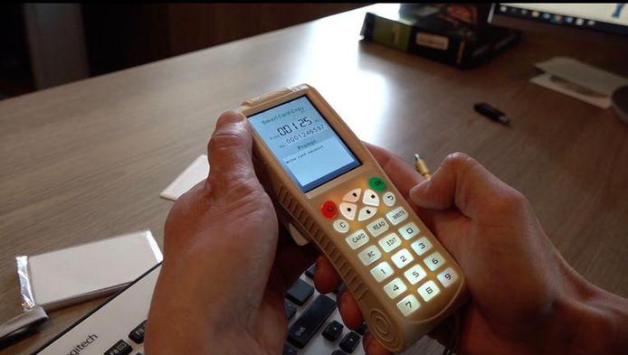 Nos confrères de HLN sont parvenus à copier sans aucun problème 13 badges sur 14 testés, le tout avec un appareil coûtant à peine 40 euros.