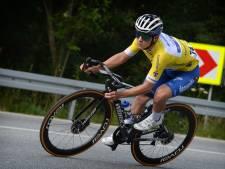 """Evenepoel après son succès sur le Tour de Pologne: """"La victoire la plus importante de cette semaine est celle de Fabio"""""""