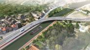 Nieuwe Steenbruggebrug kost 25 miljoen euro, drie huizen en Parochiaal centrum moeten wijken