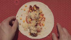 Gaan kamperen deze zomer? Maak dan deze lekkere Burrito's voor op de BBQ