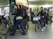 1700 nieuwe fietsenstallingen nodig op en om station Den Bosch voor 2030