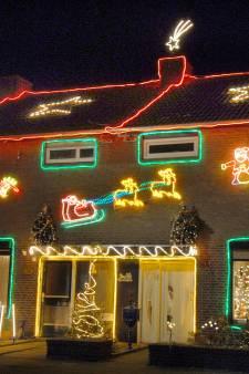 Heb jij het mooist versierde kersthuis?