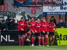 Helmond Sport verrast Sparta en boekt eerste zege van seizoen