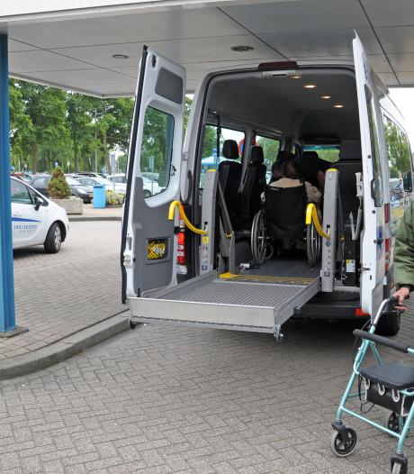 Onrust over vernieuwd Wmo-vervoer in Zeeuws-Vlaanderen