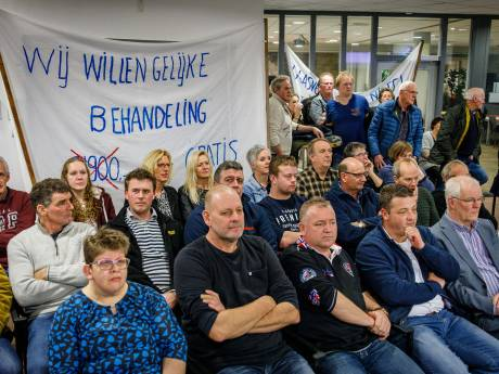 136 gezinnen uit Steenwijkerland zeggen glasvezelabonnement op