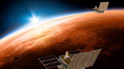 Mars One wil menselijke kolonie op Mars stichten, maar is deels failliet