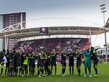 De Galgenwaard  favoriet terrein voor PSV