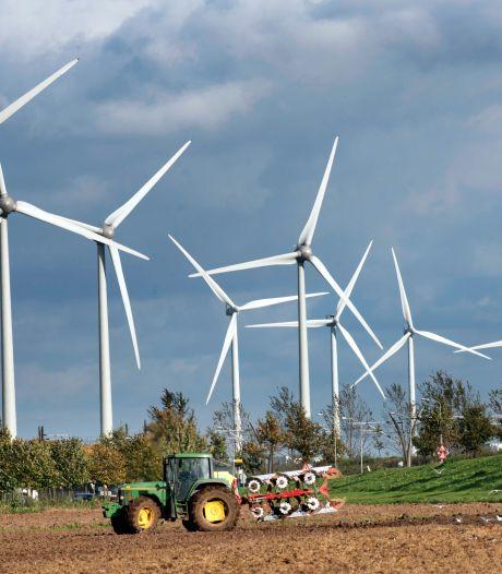 Bronckhorst gaat snel over windmolens praten met inwoners