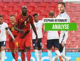 """""""Zo onoverwinnelijk zijn ze niet"""": onze chef voetbal ziet hoe Rode Duivels weer met voeten op de grond staan na wake-upcall op Wembley"""