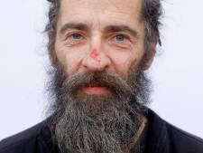 Rigo, dakloos langs de A58, wil een rectificatie: 'Ik vries toch maar liever niet dood'