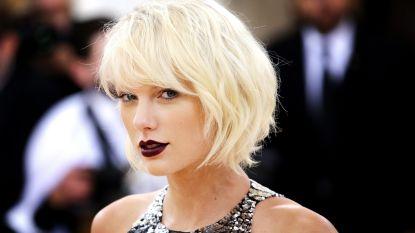 Straatverbod voor inbreker bij Taylor Swift