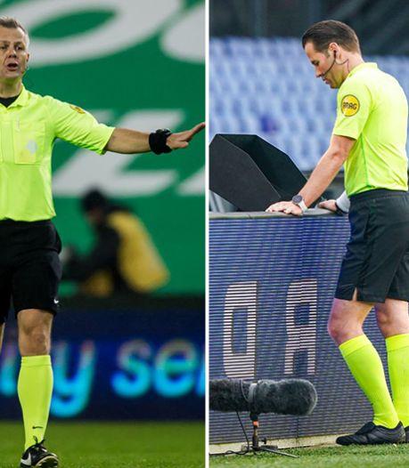 Kuipers en Makkelie allebei naar Frankrijk voor Champions League