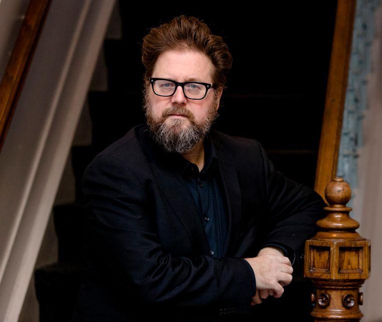 Martin Koolhoven. Beeld