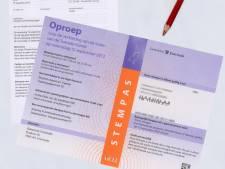 PvdA wil onderzoek naar problemen met stempassen in Enschede