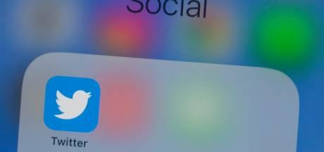 Twitter test felgekleurde markering voor misleidende tweets van politici