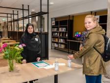 De Chocoladefabriek in het klein: er zit weer leven in de oud-bibliotheek van Bloemendaal