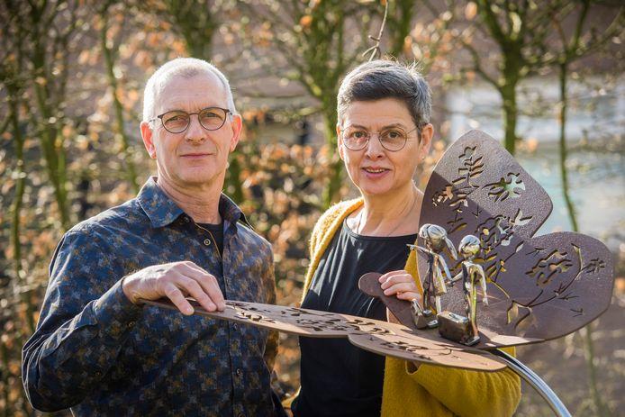 Frans en Els Pijnenburg vertellen over het verlies van hun zoon Sjors, die met zijn vriendin Kristy van der Schoor aan boord van vlucht MH17 was.