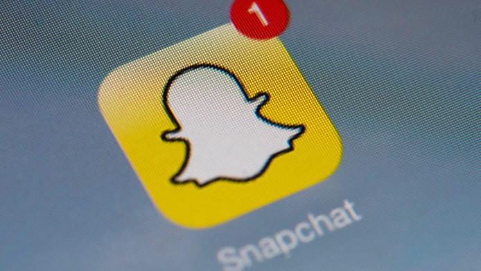 De oudere generatie wordt steeds actiever op Snapchat