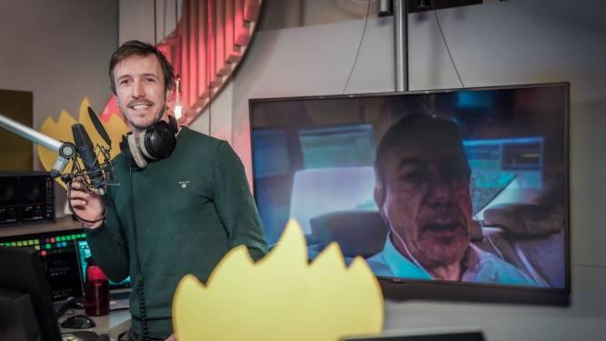 Nood aan een luisterend oor? Voltallige Vlaamse regering wordt 'warme luisteraar' op Radio 2