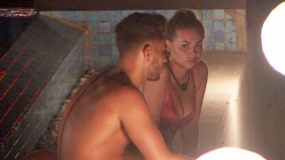 """'Temptation'-Karim: """"Ik ben 3 jaar met Roshina samen en het gaat al 2 jaar niet goed"""""""