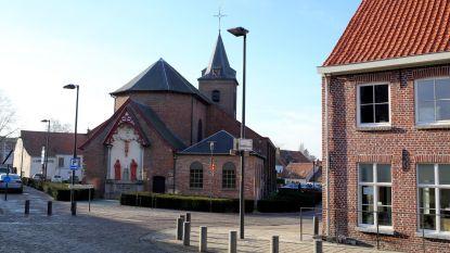 """Kerk in Aalbeke krijgt muziekklassen, orgelkamer, bib en foyer: """"Werken starten in oktober en duren een jaar"""""""