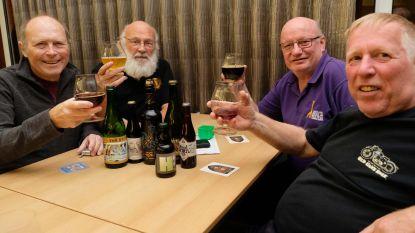 Paradijs voor bierliefhebbers in zaal Familia