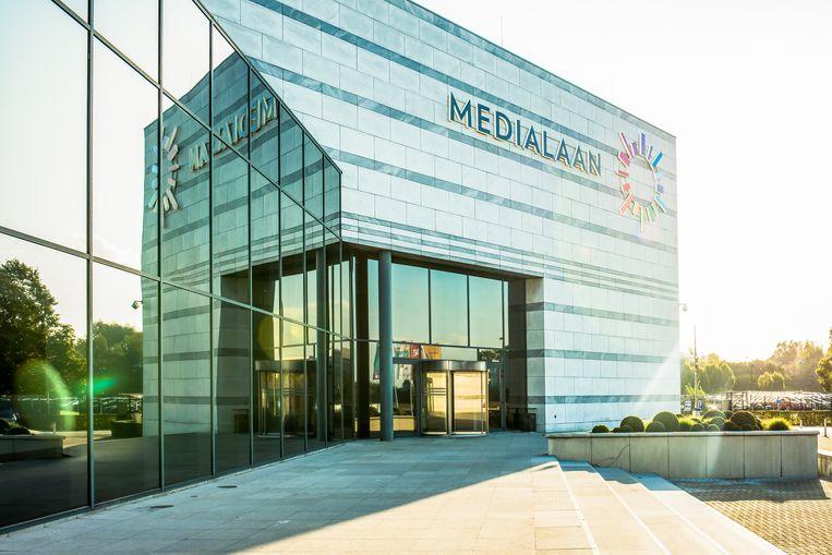 DPG Media is ontstaan door de fusie van De Persgroep Publishing en Medialaan.