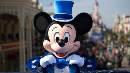 Kwartaalwinst Disney keldert door coronacrisis