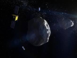 """Sterrenwacht gaat mee op zoek naar """"strategieën om de baan af te buigen van asteroïden die met aarde kunnen botsen"""""""