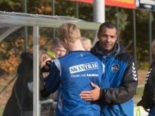 Ex-prof Roberto Straal niet langer hoofdtrainer van SML