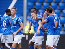 Winnende mazzelgoal is terechte bonus voor FC Den Bosch: 'Het maakt niet uit hoe ie erin gaat'
