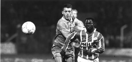 Nii Lamptey: PSV was het hoogtepunt