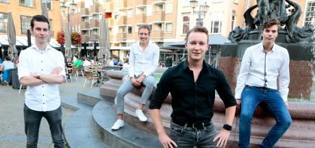 Deze mannen bedenken jouw verrassingsuitje: 'Een soort surpriseparty voor jezelf'